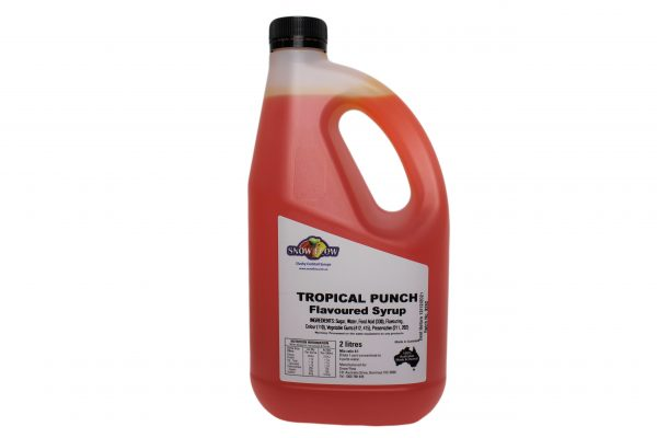 Tropical Punch (2)